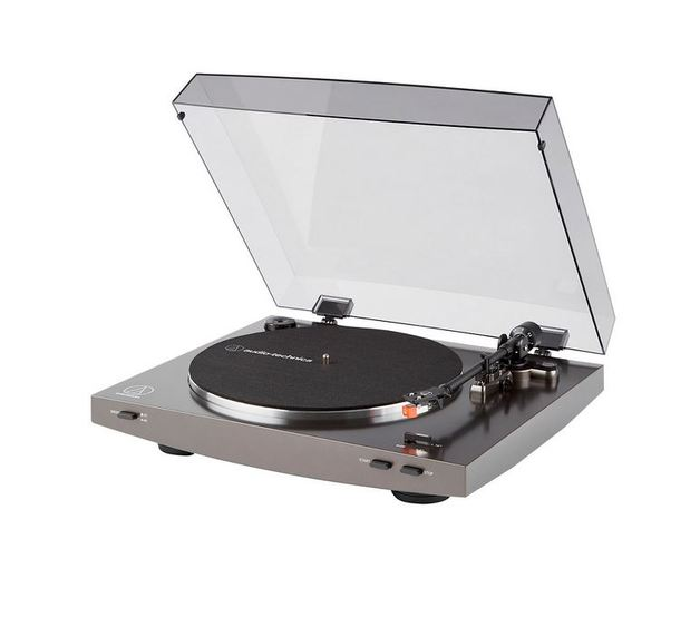 Audio-Technica AT-LP2X Fully Automatic Turntable