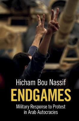Endgames by Hicham Bou Nassif