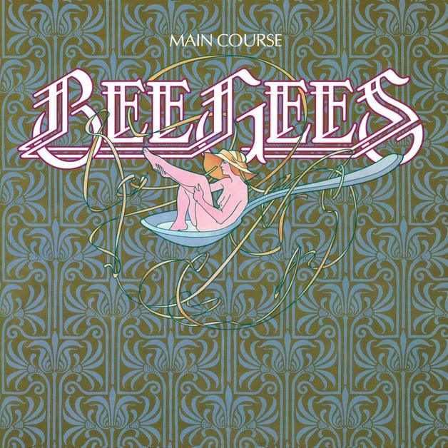 Main Course by The Bee Gees