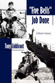 """""""Five Bells"""" Job Done by Tony """"Liddicoat image"""