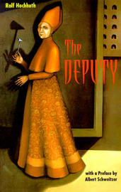 The Deputy by Rolf Hochhuth image