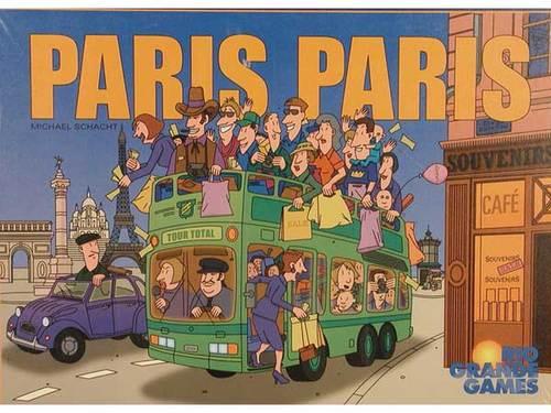 Paris, Paris image
