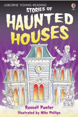 Stories of Haunted Houses by Russell Punter image