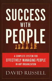 Success with People by David Russell image