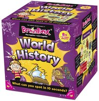 BrainBox World History image