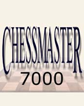 Chessmaster 7000 for PC Games