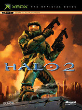 Halo 2 - Prima Official Guide for Xbox