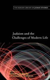 Judaism and the Challenges of Modern Life image