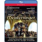 Wagner: Die Meistersinger von Nurnberg by London Philharmonic Orchestra