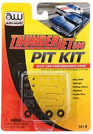 Thunderjet Pit Kit (Tune-up Kit)