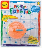 Alex: Fish in Tub Windup