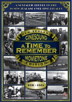 A Time to Remember (3 Disc Set) DVD