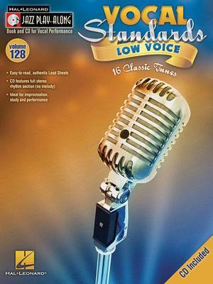 Jazz Play-Along Volume 128 by Hal Leonard Publishing Corporation image