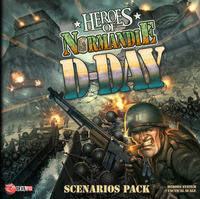 Heroes of Normandie - D-Day Scenarios Pack