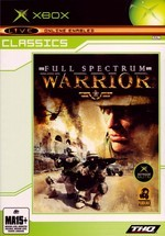 Full Spectrum Warrior for Xbox