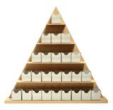 Kaisercraft: Beyond The Page - Advent Shelf Tree