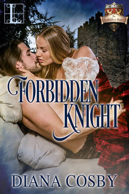 Forbidden Knight by Diana Cosby image