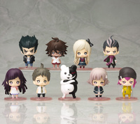 Super Danganronpa #1 - Mini-Figure (Blind Box)