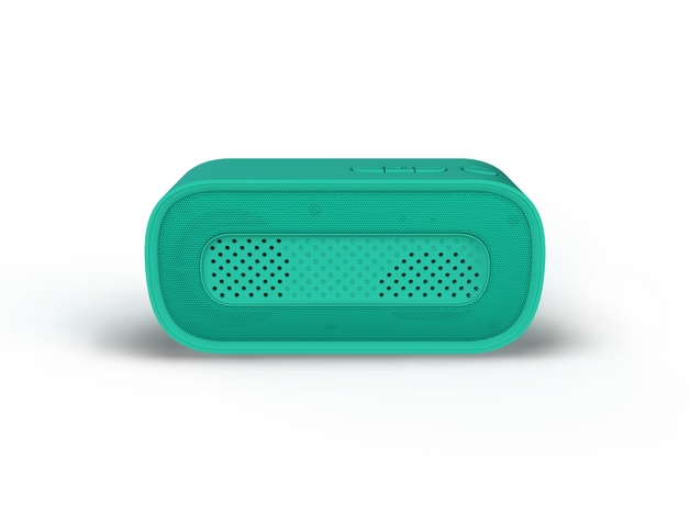 Black Dot B1 Pocket Bluetooth Speaker - Green