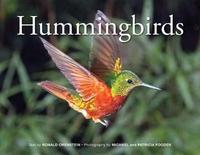 Hummingbirds by Ronald Orenstein