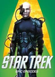Star Trek by Titan Magazines