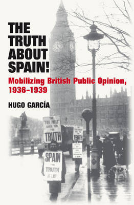 Truth About Spain! by Hugo Garcia image