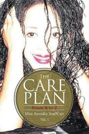 The Care Plan by Miss Asondra Starn'air image
