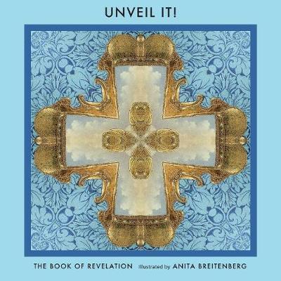 Unveil It! by Anita Breitenberg image