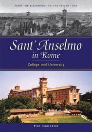 Sant'Anselmo in Rome by Pius Engelbert