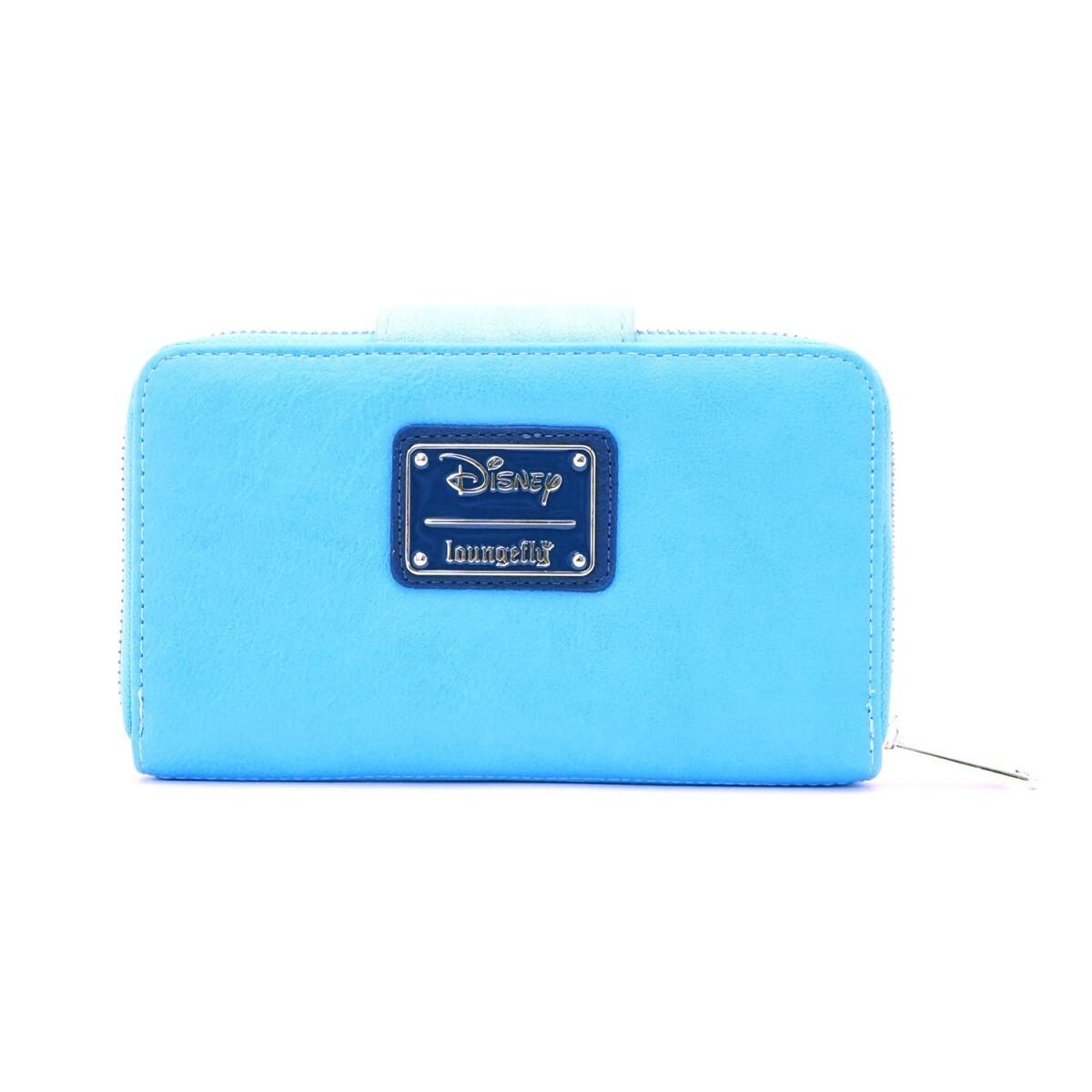 Loungefly: Lilo & Stitch - Stich & Pineapple Wallet image