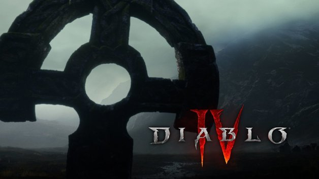 Diablo IV for PS4