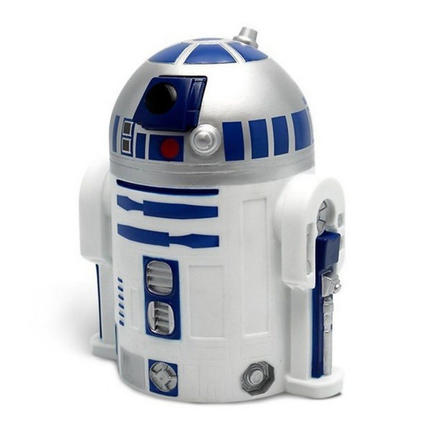 Star Wars: Money Box - R2-D2