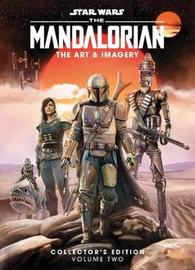 Star Wars The Mandalorian: The Art & Imagery Collector's Edition Vol. 2 by Titan Magazines
