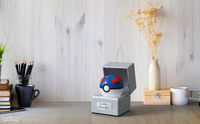 Pokémon: Great Ball - Electronic Die-Cast Replica