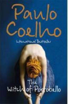 The Witch of Portobello by Paulo Coelho image