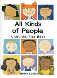 All Kinds of People by Emma Damon