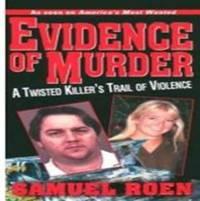 Evidence of Murder by Samuel Roen image