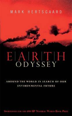 Earth Odyssey by Mark Hertsgaard image