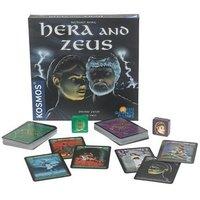 Hera & Zeus image