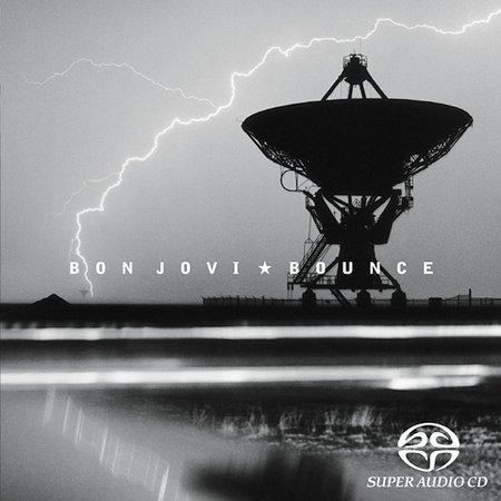Bounce by Bon Jovi