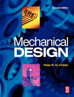 Mechanical Design by T. Obikawa