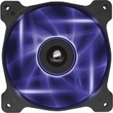 120mm Corsair AF120 LED Fan - Purple
