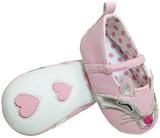 Hi-Hop: Fox Ballet Shoes - (0-6)
