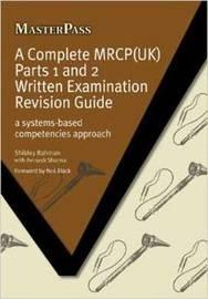 A Complete MRCP(UK) by Shibley Rahman