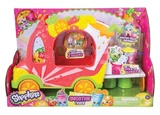 Shopkins Shoppies - Groovy Smoothie Juice Truck