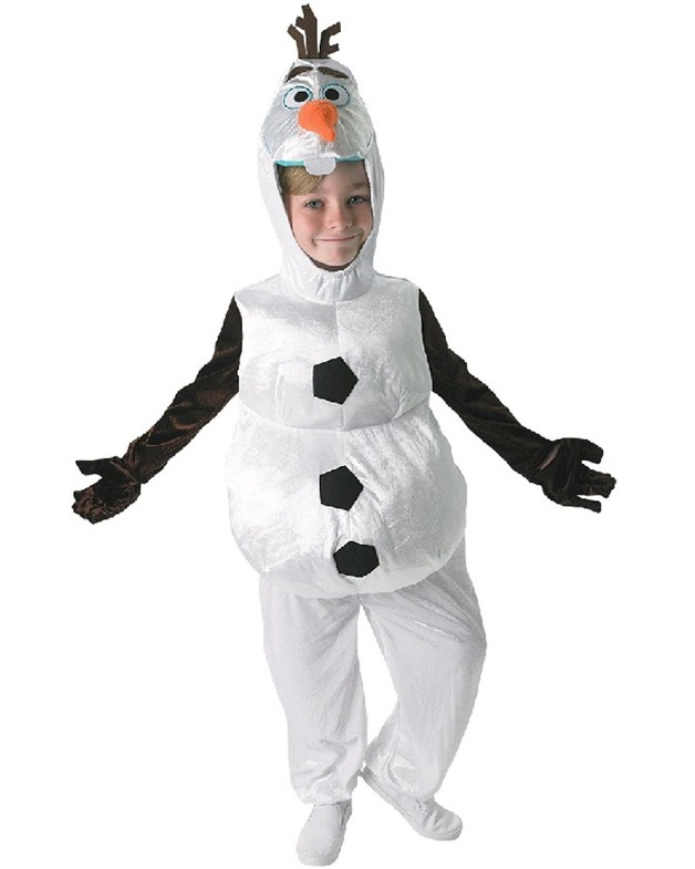 Frozen: Olaf - Childs Costume