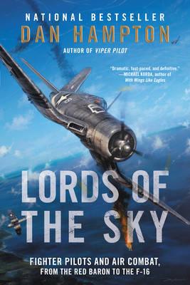Lords of the Sky by Dan Hampton image