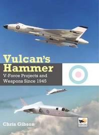 Vulcan's Hammer by Chris Gibson