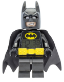 The LEGO Batman Movie: Alarm Clock - Batman