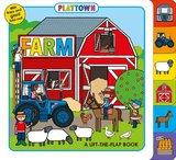 Farm by Roger Priddy
